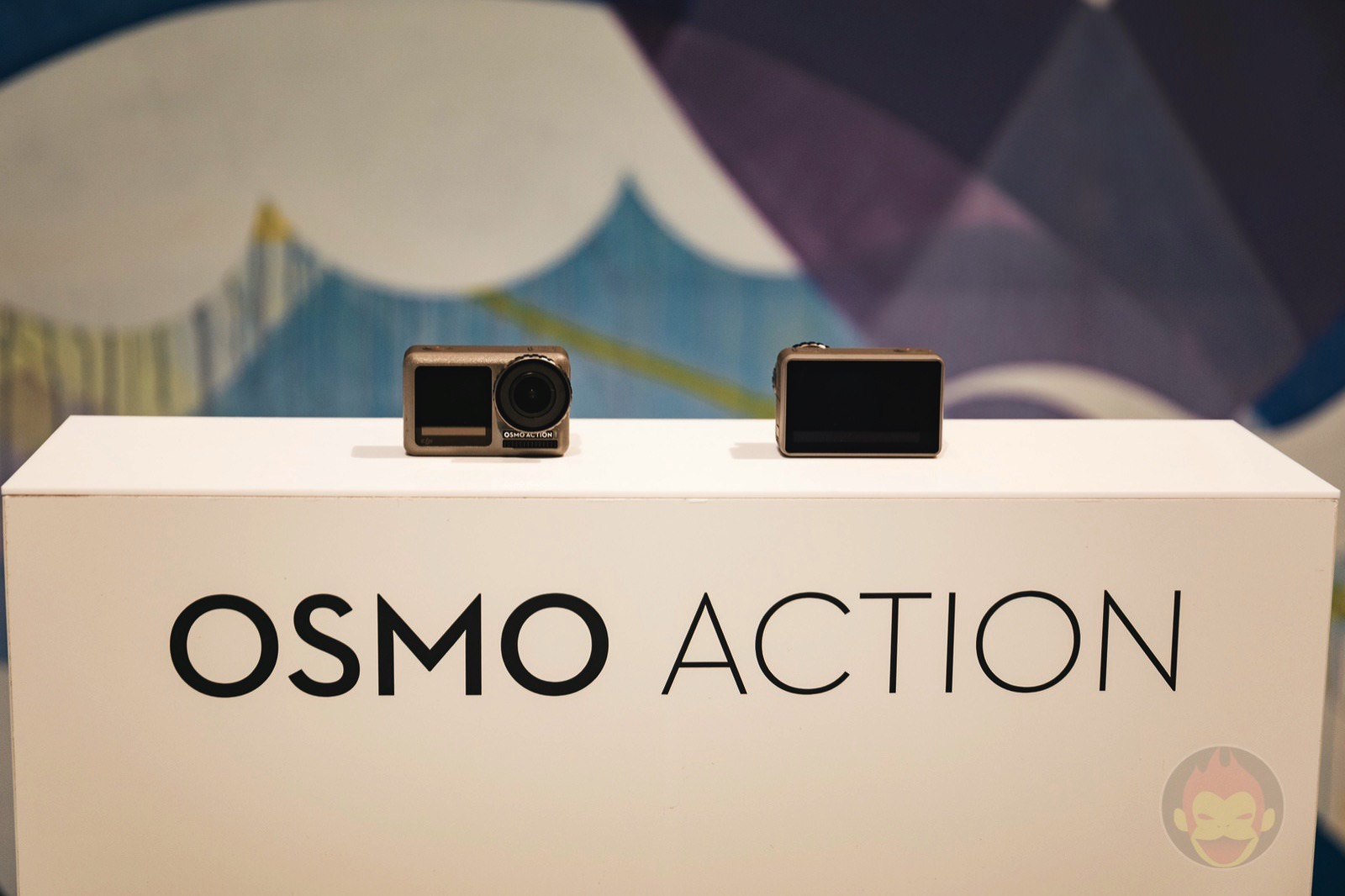 DJI OSMO Action Hands on 15