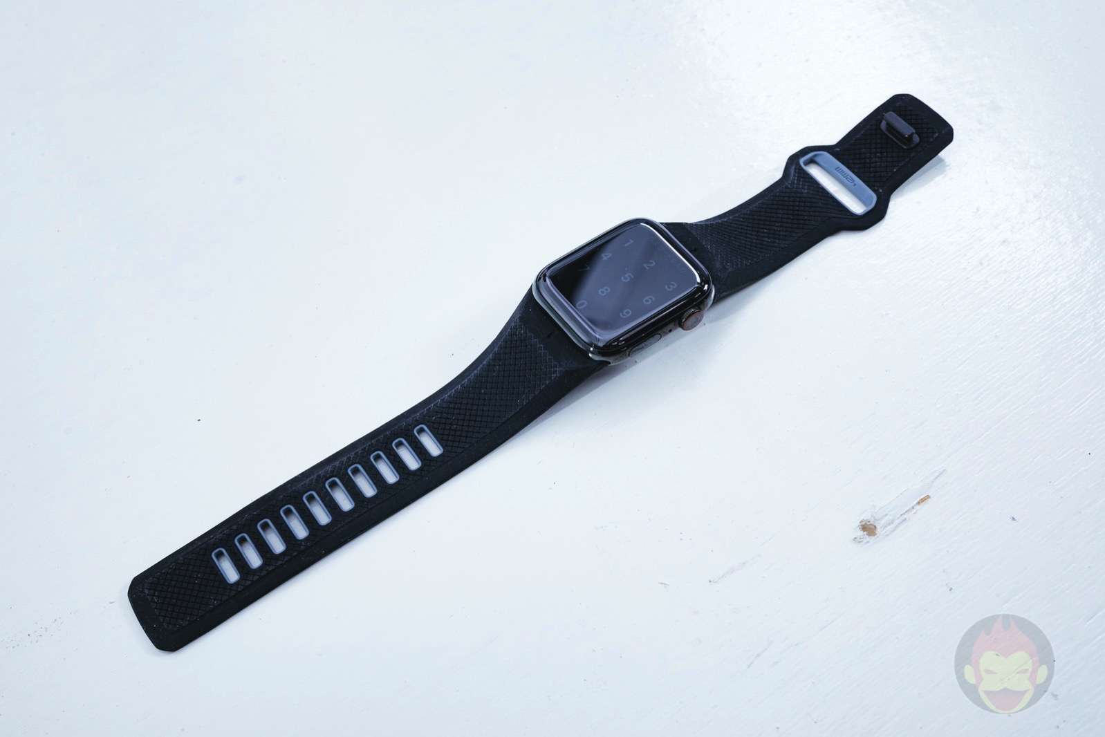 NOMAD Sport Strap Review 07