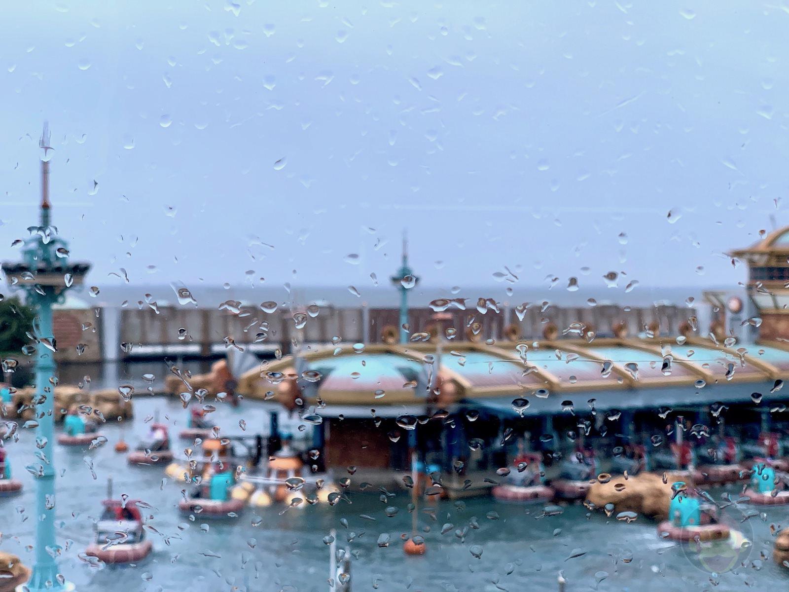 Rainy Disney 01