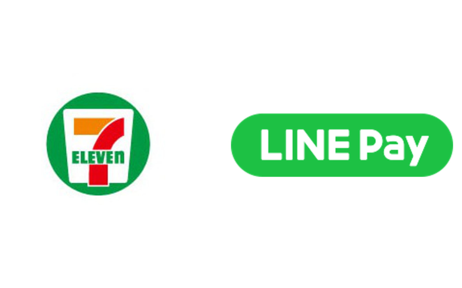 Seven Eleven and LINE Pay