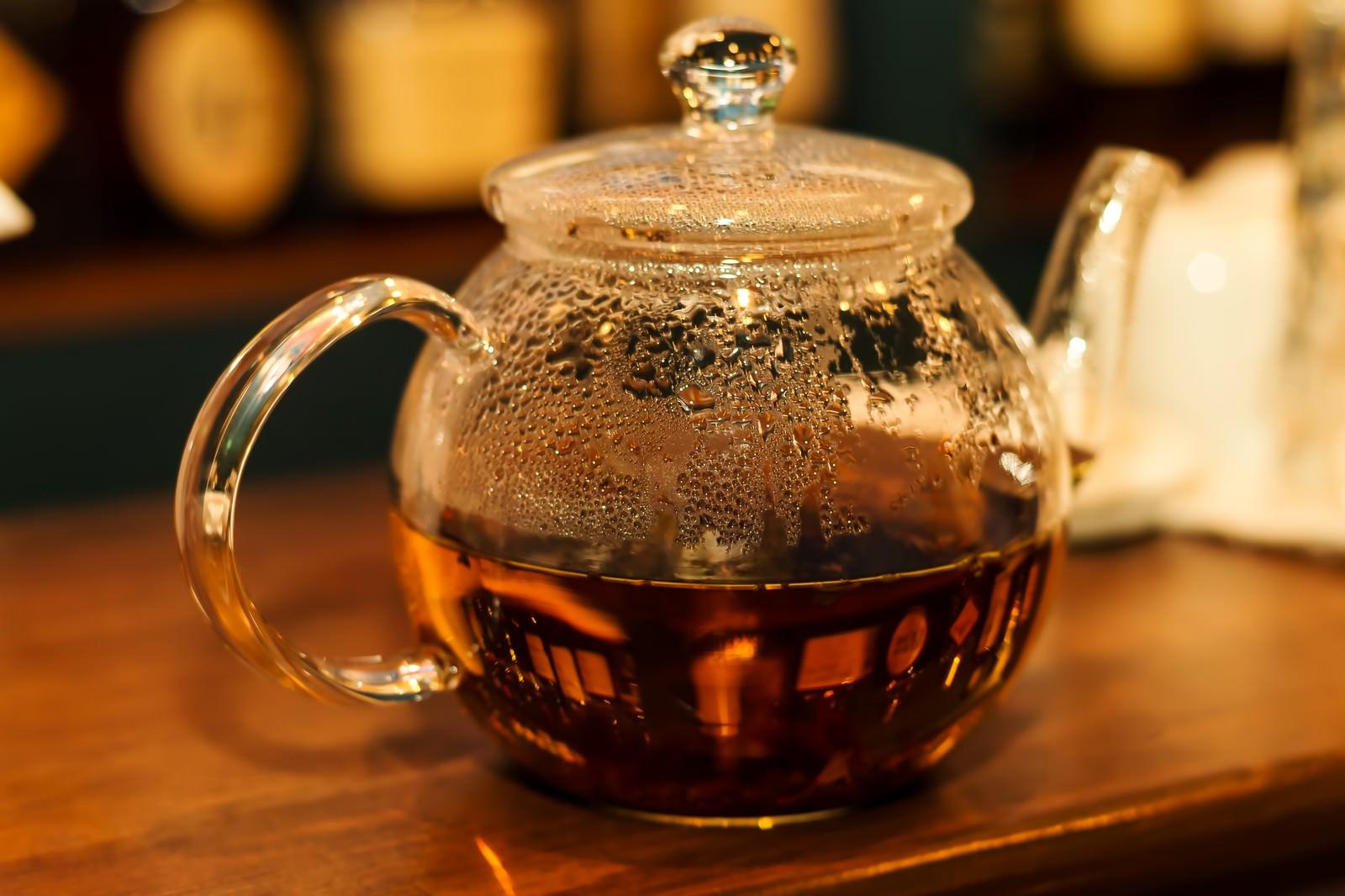 TSU85 koucyanotpod TP V tea