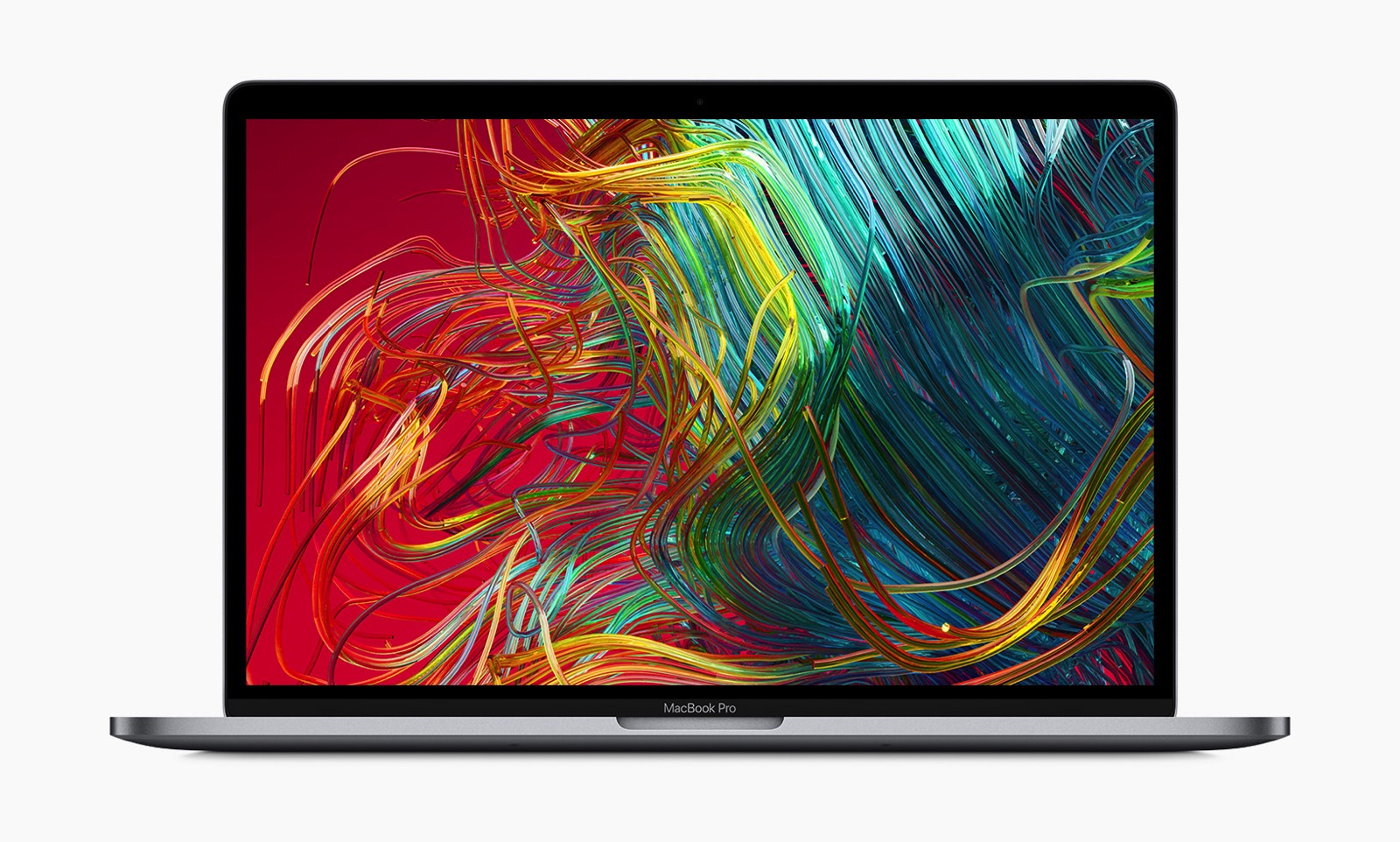 Apple macbookpro 8 core display 05212019