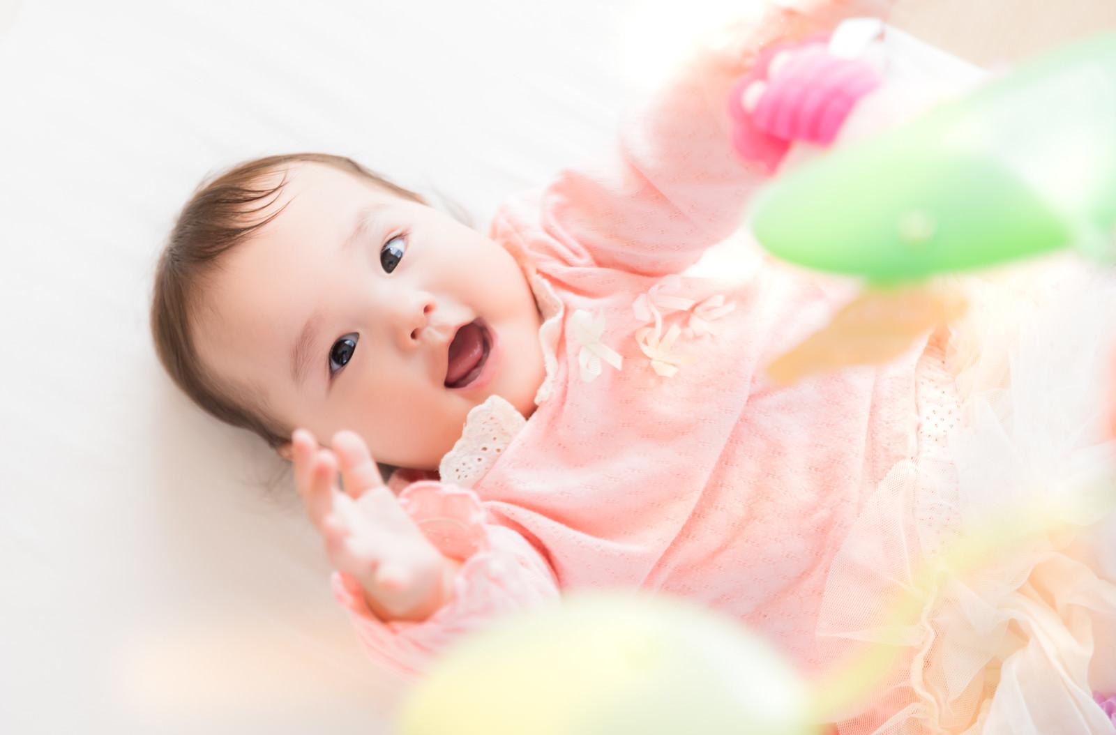 BabyFTHG7718 TP V baby