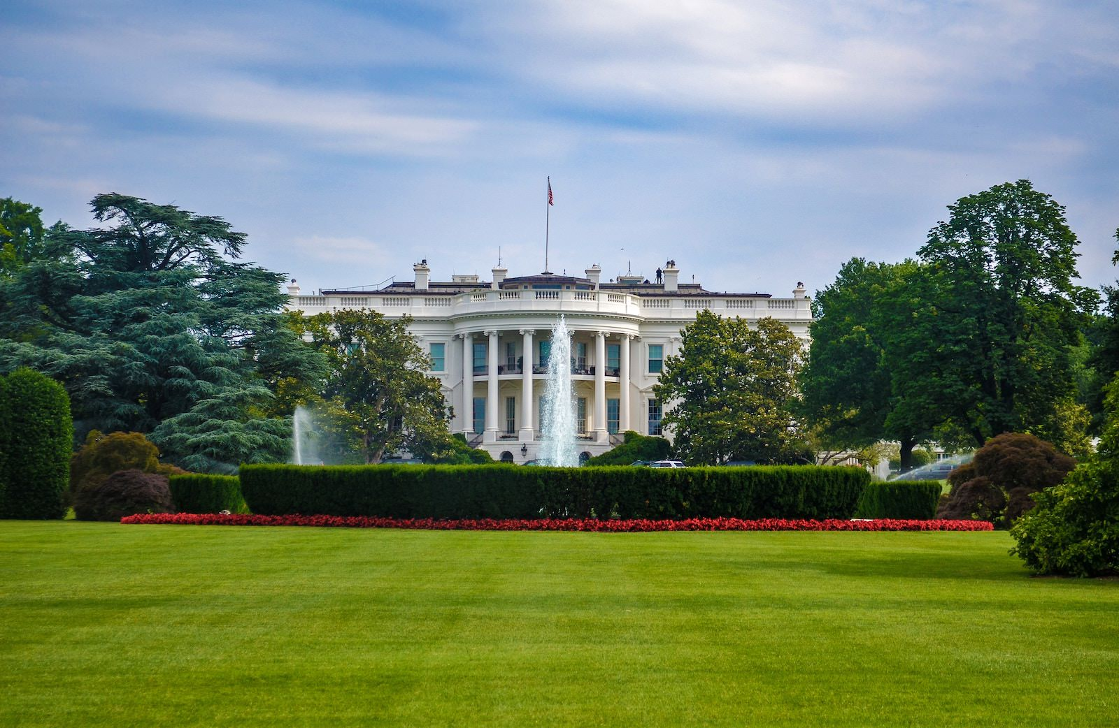David everett strickler 196946 unsplash the white house