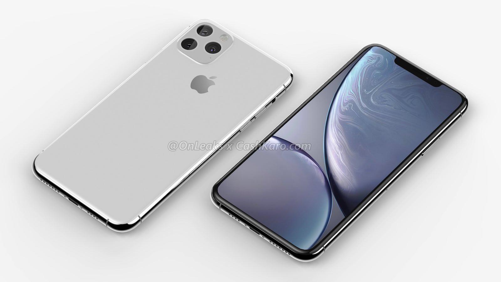 IPhone XI Max 5K2 min