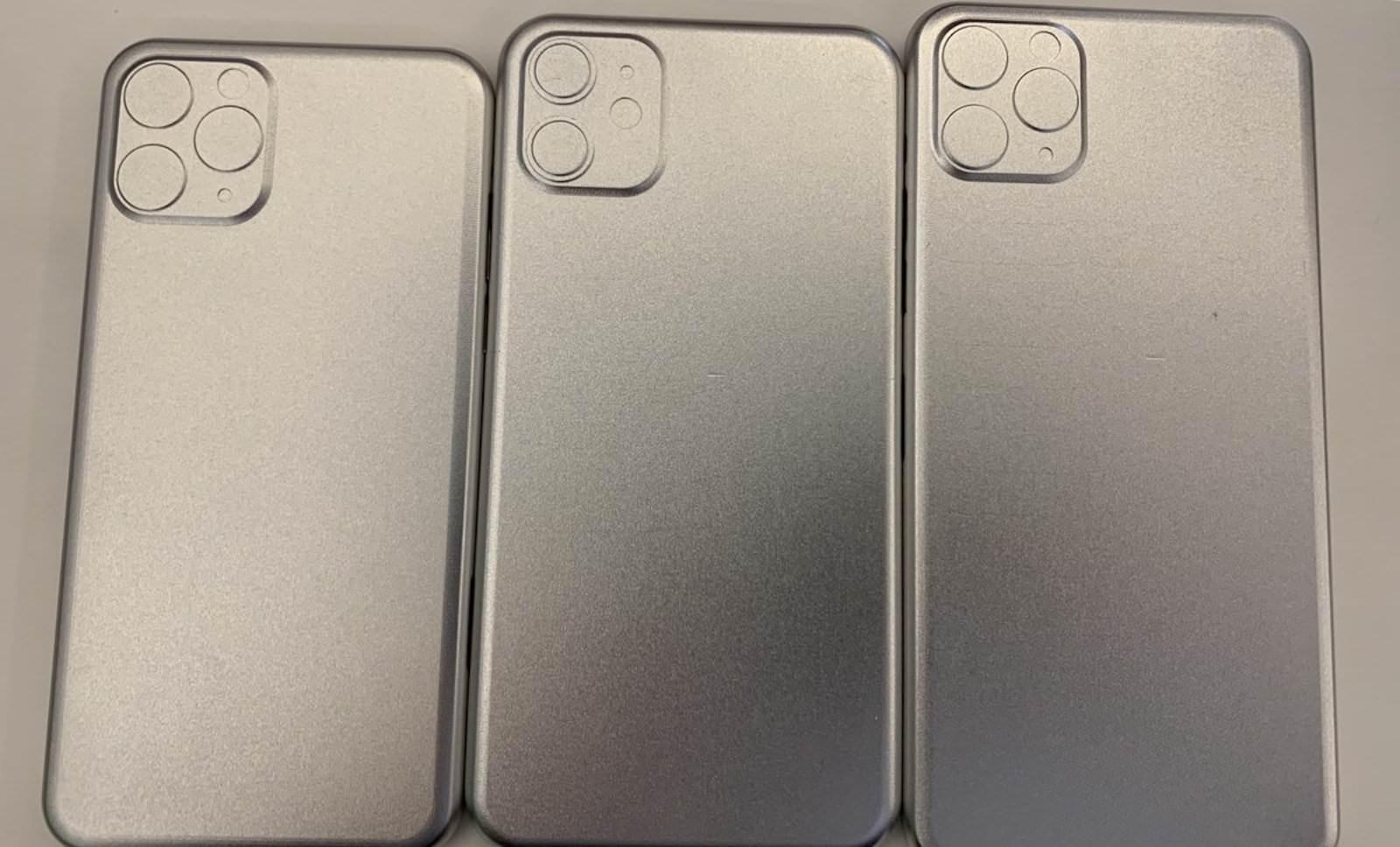 Iphone 2019 molding