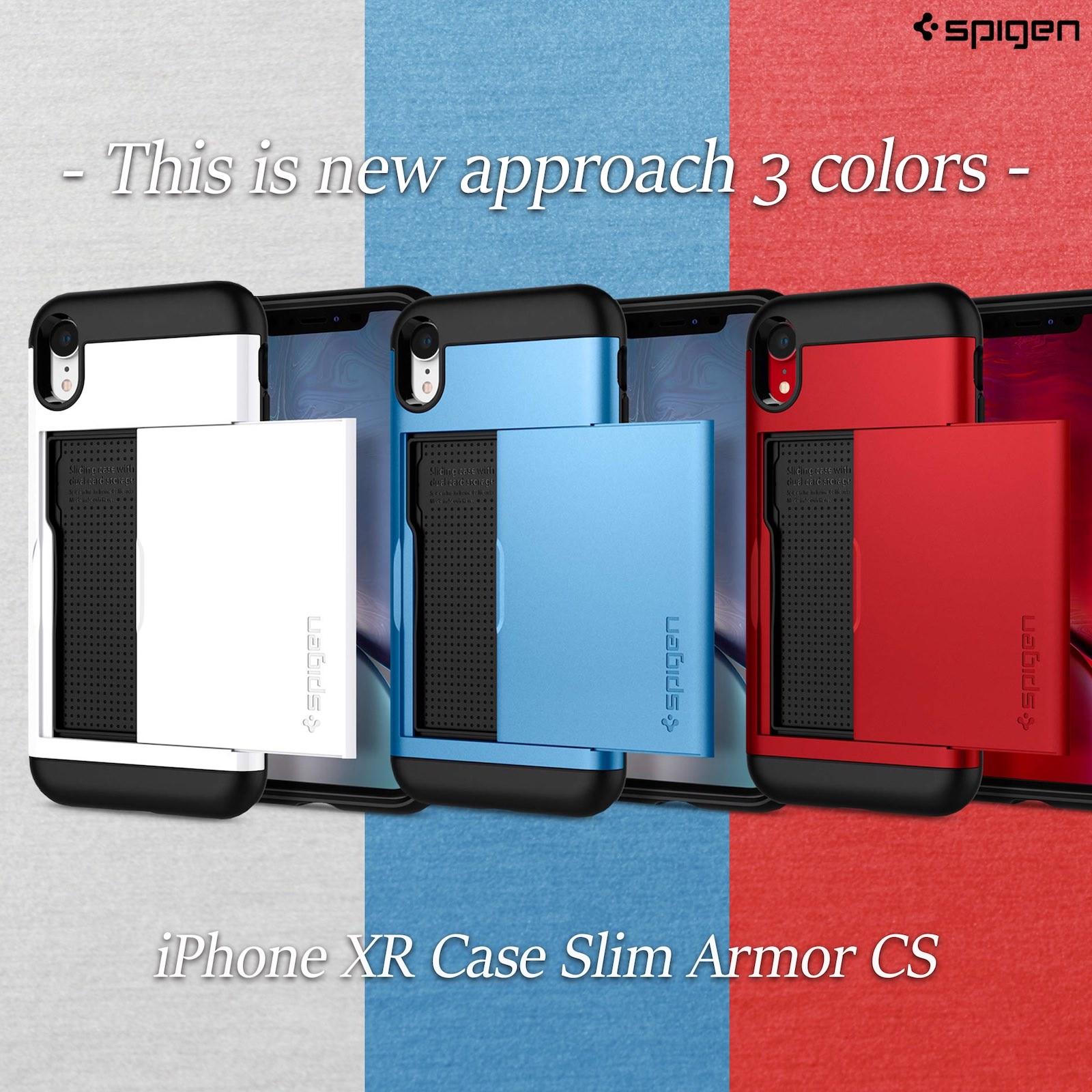 Slim armor cs 1