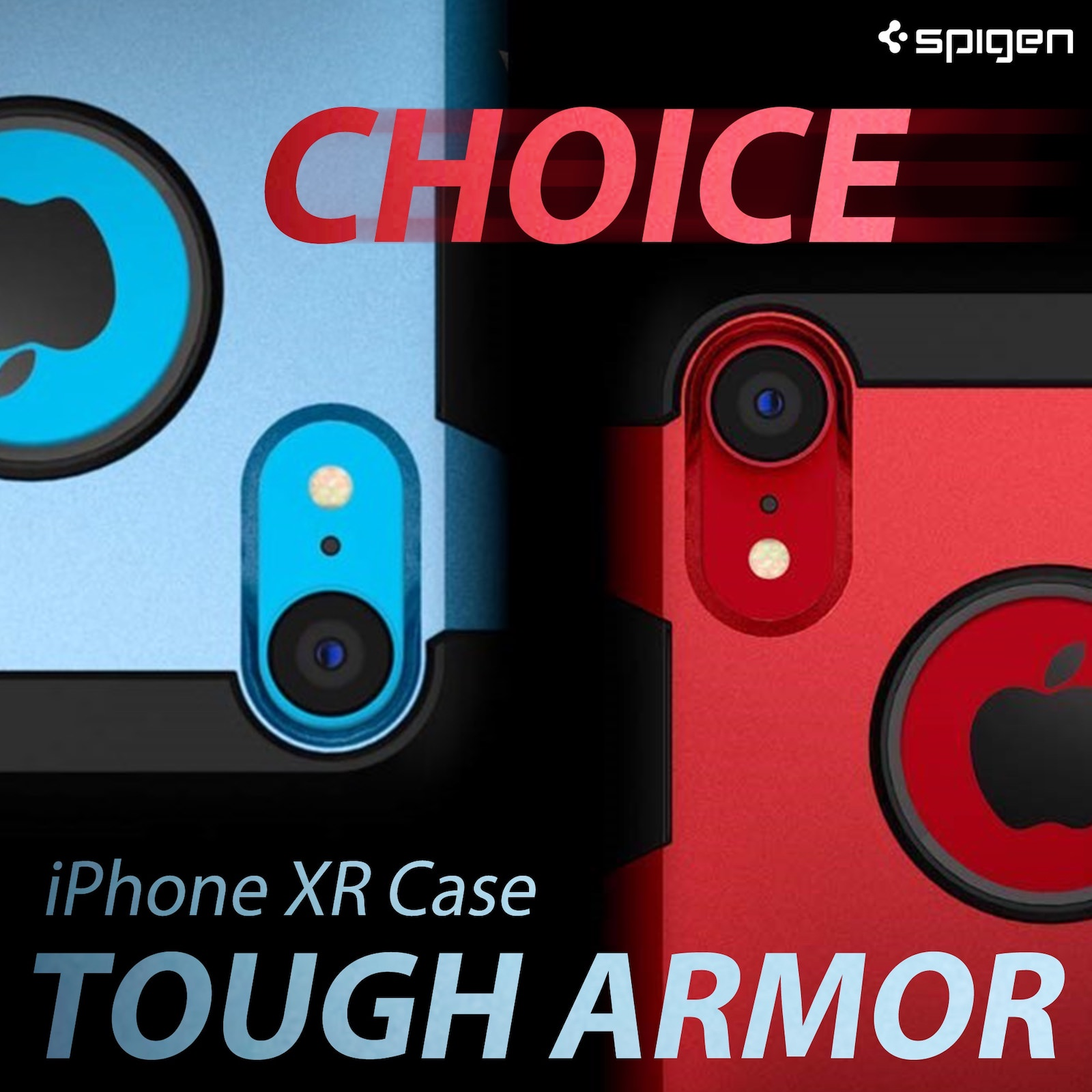 Tough armor for iphone xr 1