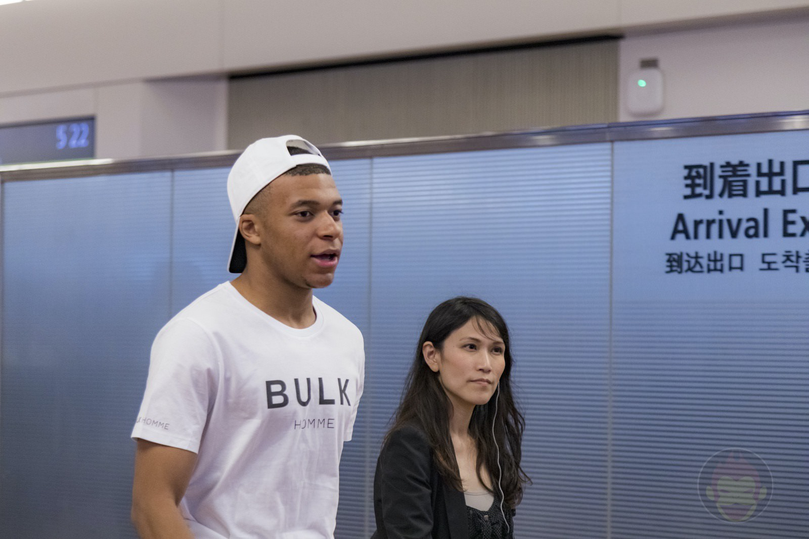 Kylian Mbappé Comes to Japan 10