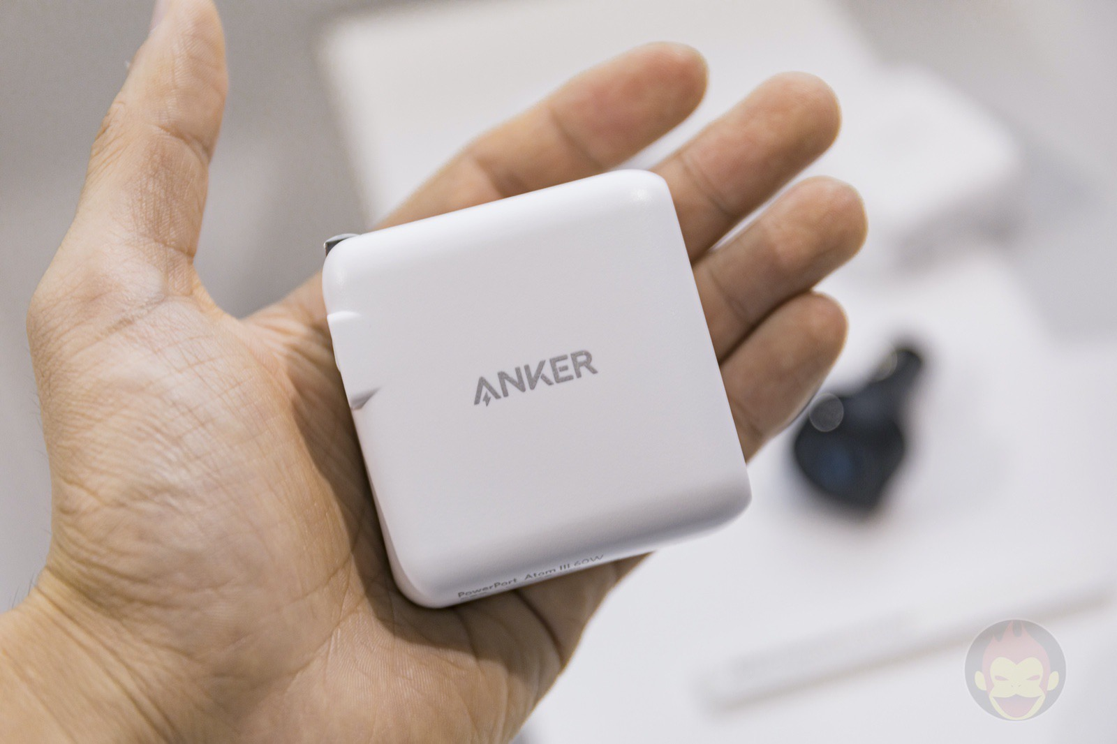 Anker Power Conference 19 Summer New Products and services 33
