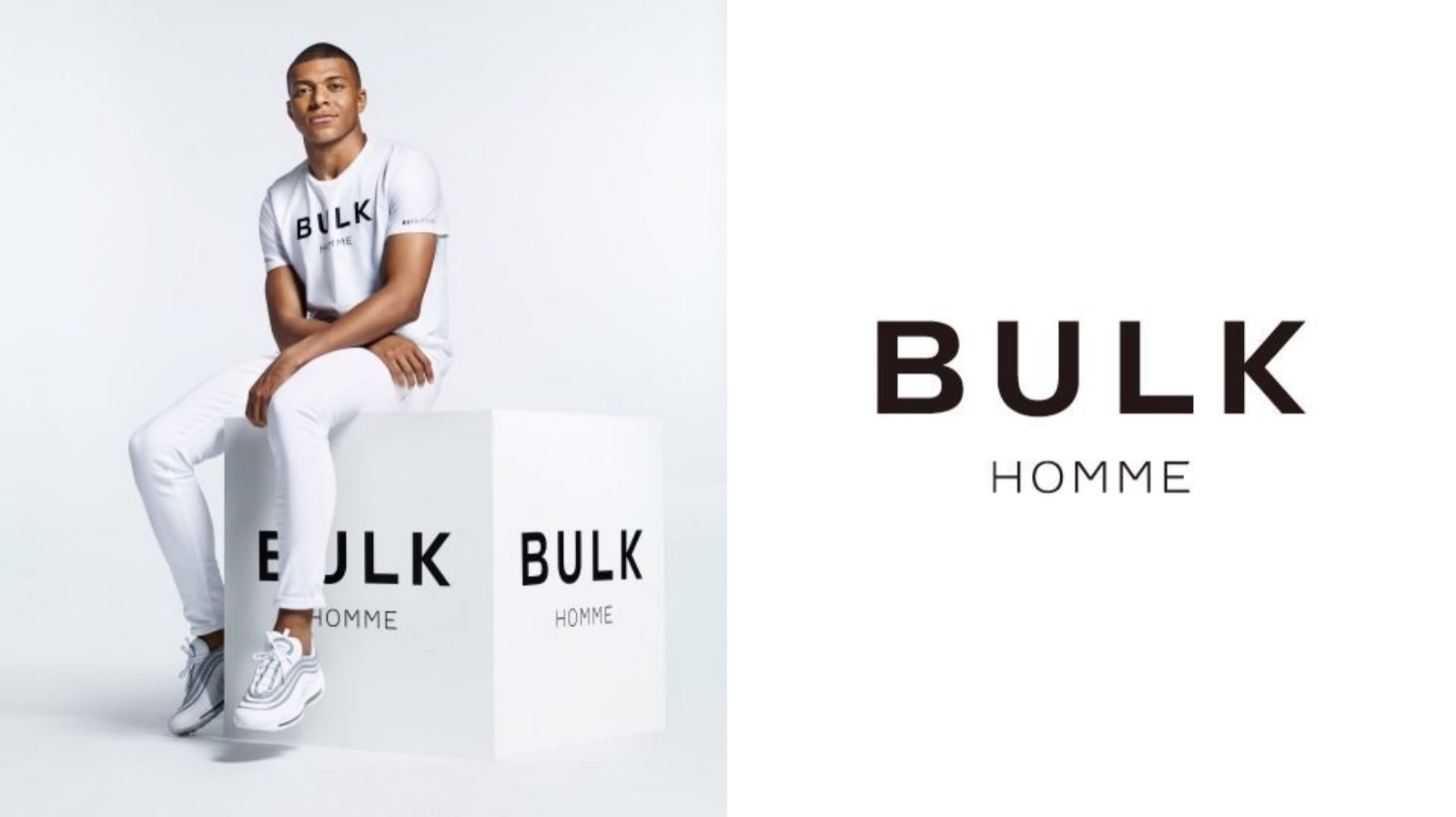 Bulk Homme Global Ambassador Kilian Embape 5