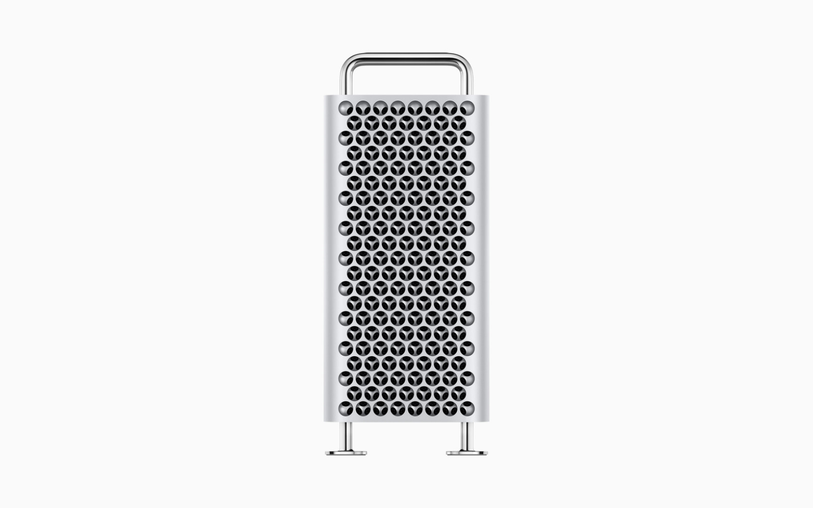Cheese grater MacPro