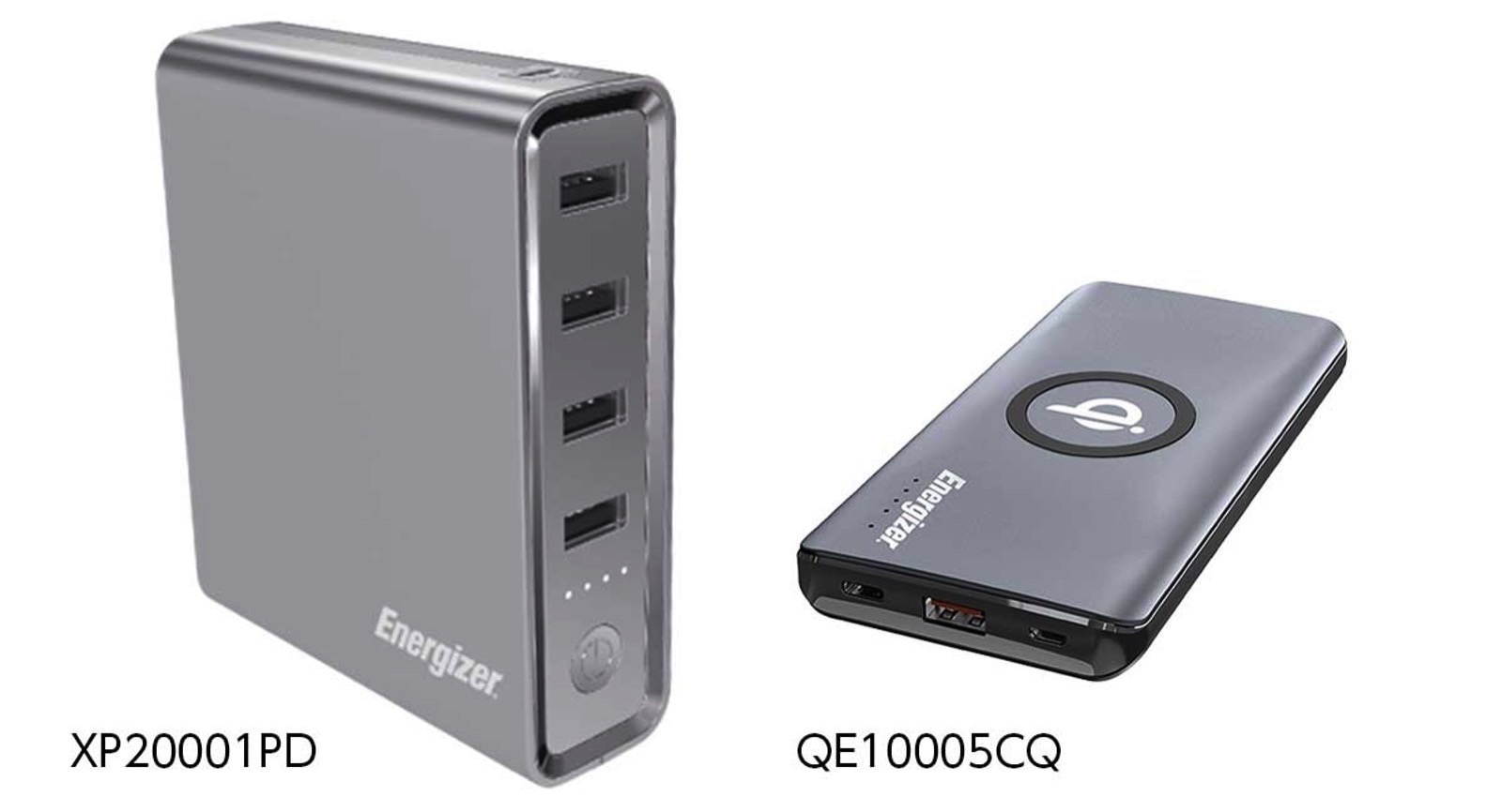 Energizer Mobile Batteries and Charger 01