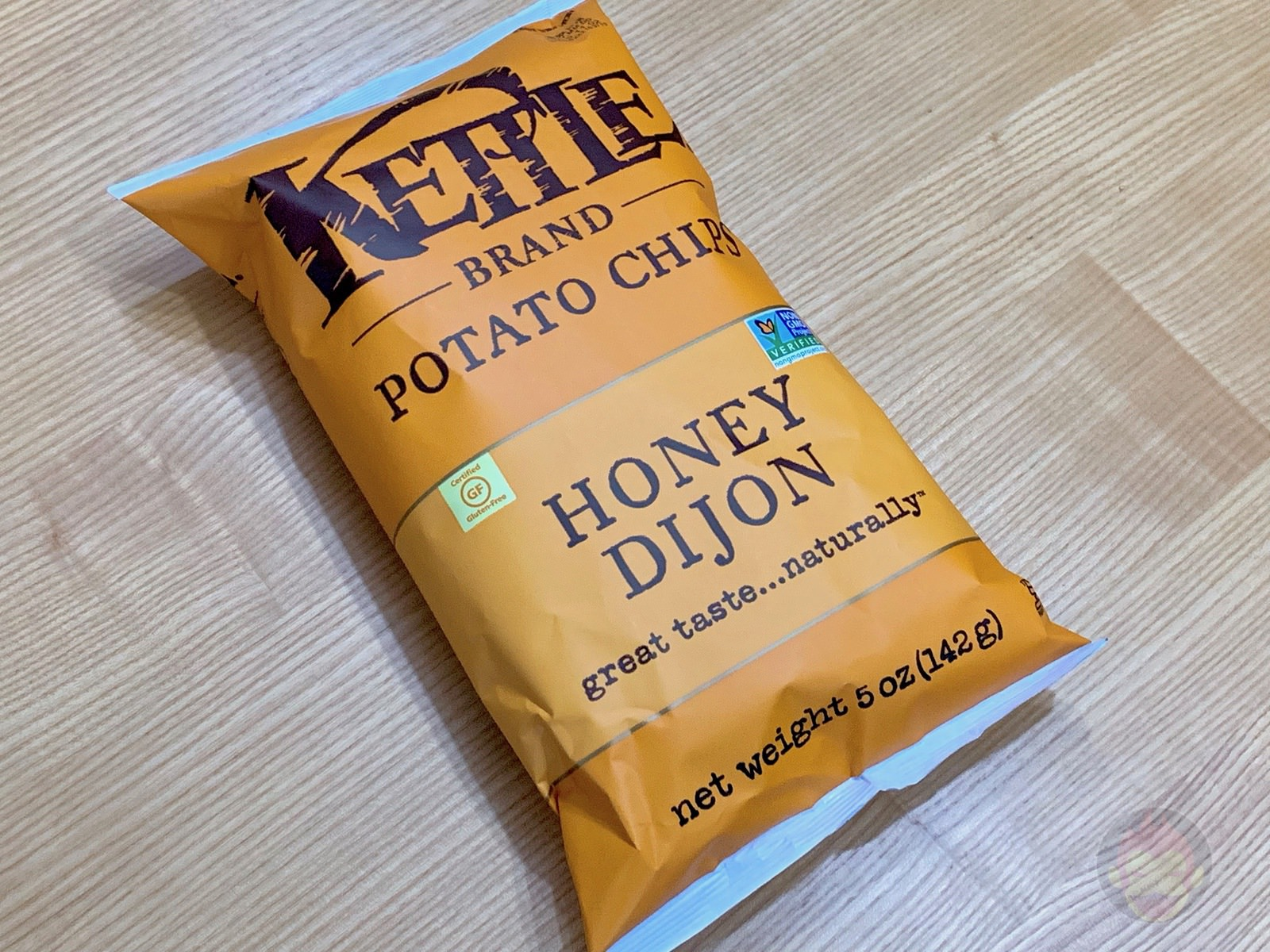 Kettle Foods potato chips hooney dijon 04