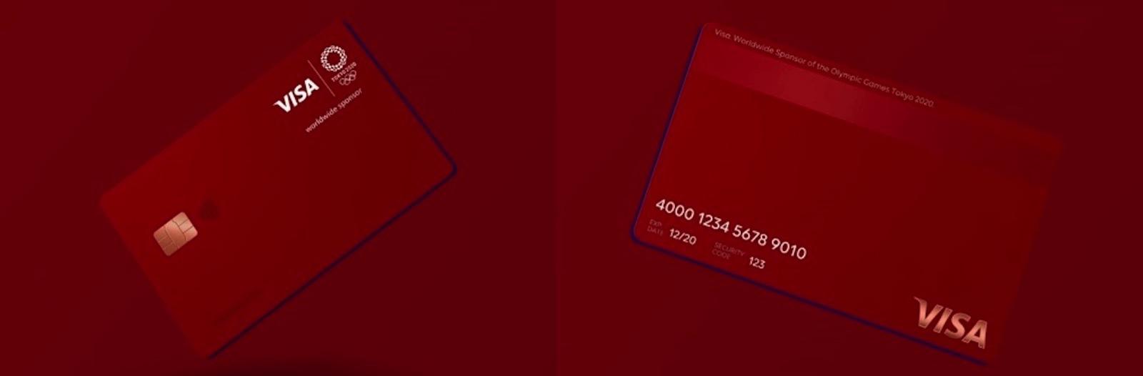 LINE Pay Visa Credit Card