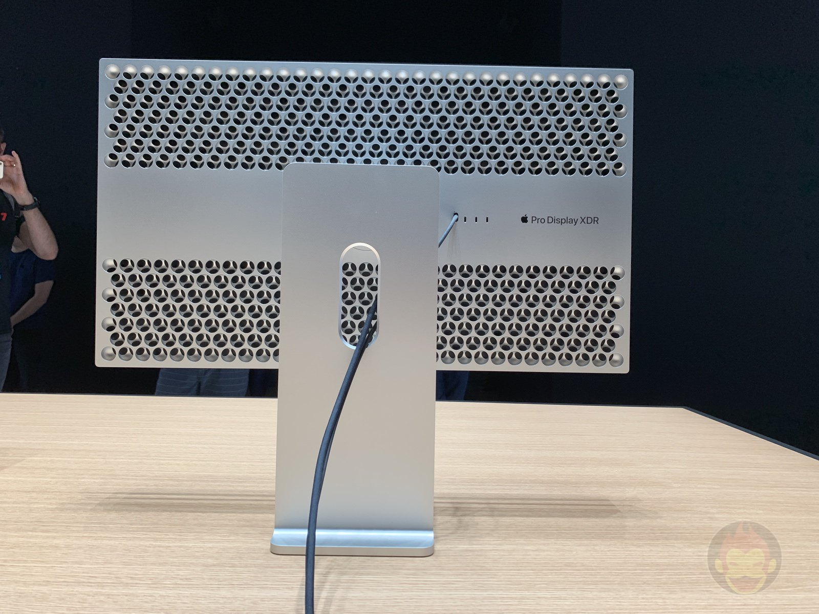Mac Pro 2019 at WWDC19 Hands on 04