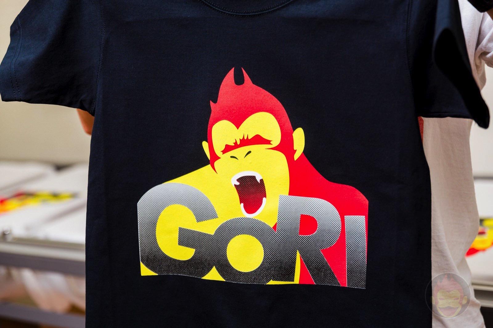 Original Tshirt ST PR 21
