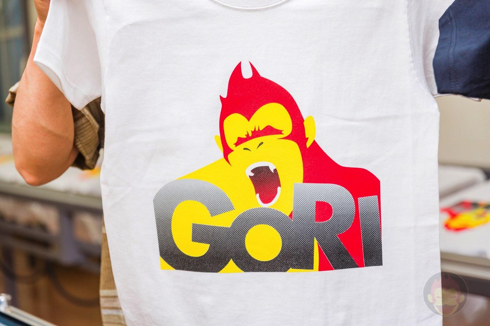 Original Tshirt ST PR 22