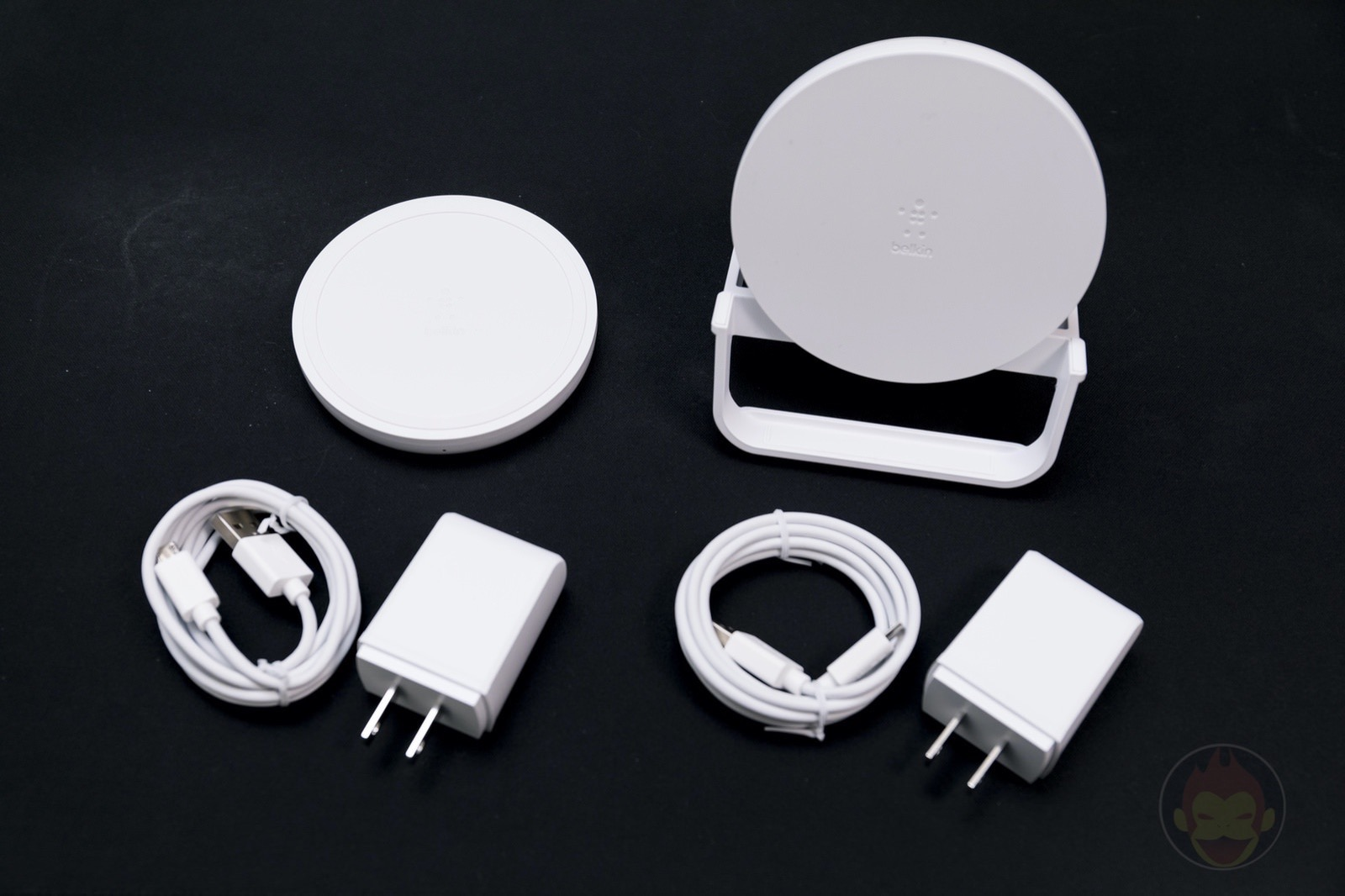 Using Belkin Wireless Charger to have a better charging life 19