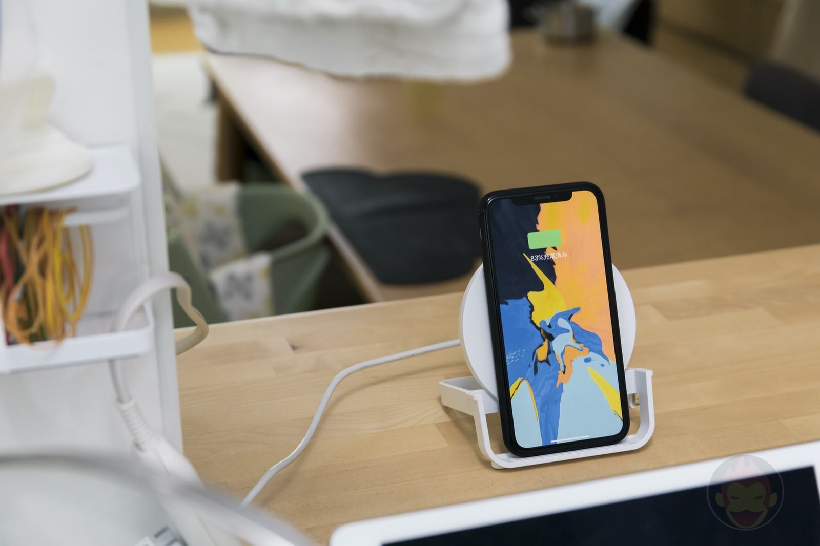 Using Belkin Wireless Charger to have a better charging life 28