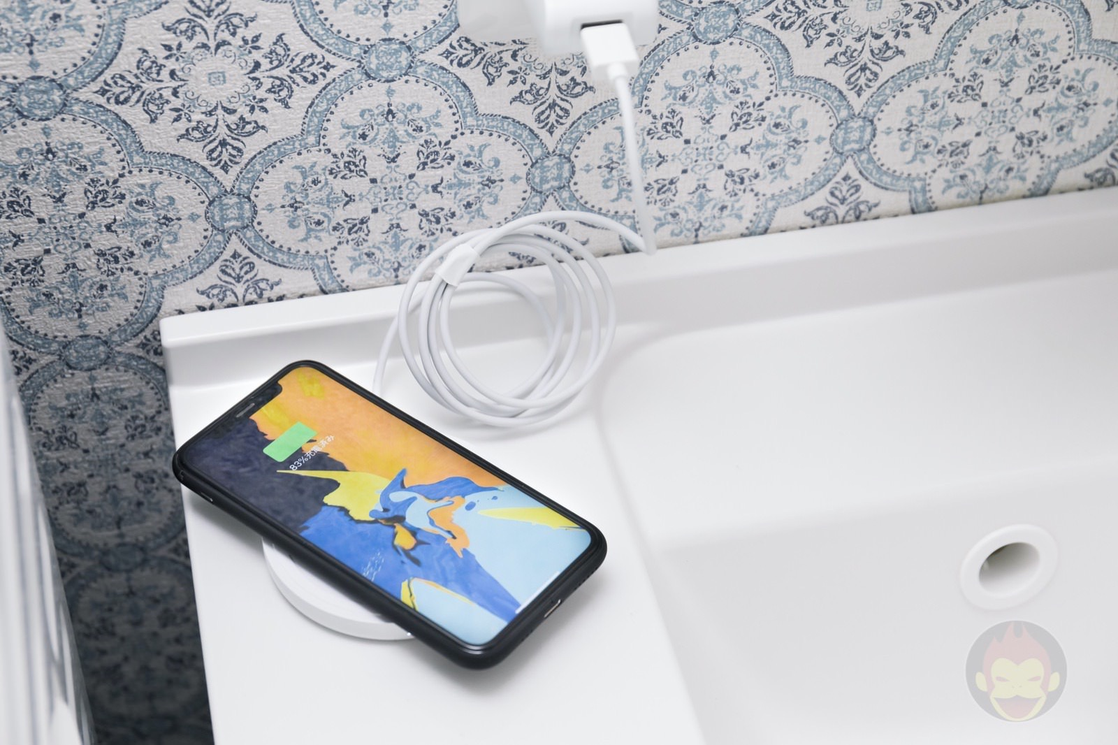 Using Belkin Wireless Charger to have a better charging life 29