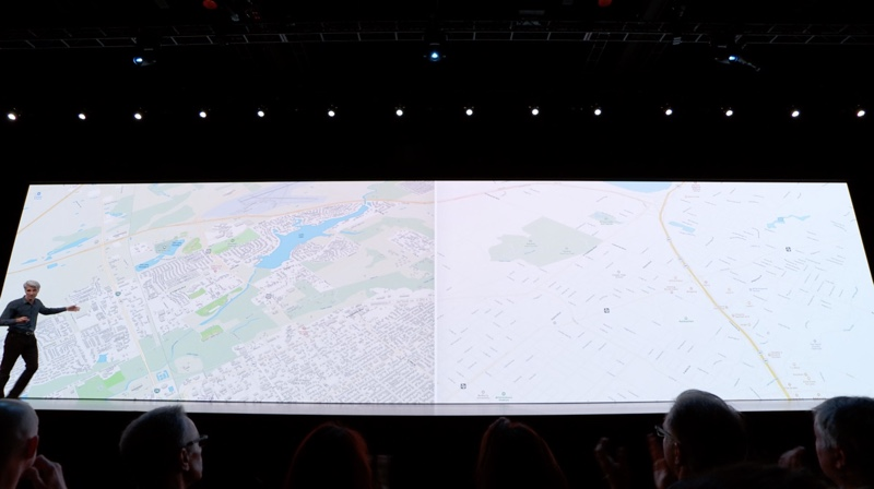 WWDC 2019 On Stage 1117