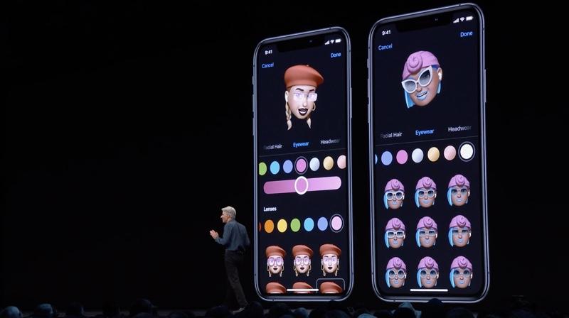 WWDC 2019 On Stage 1464