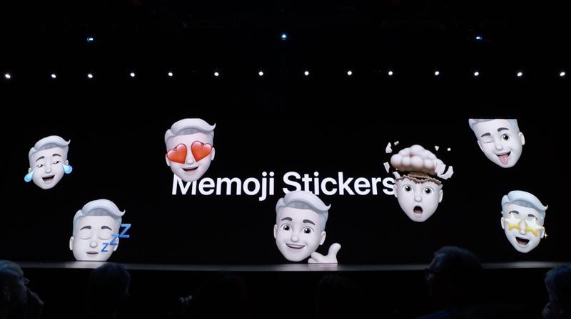 WWDC 2019 On Stage 1471