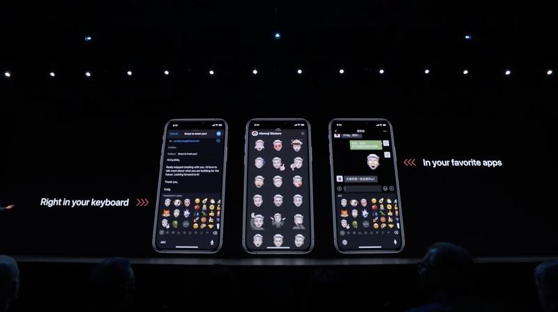 WWDC 2019 On Stage 1482