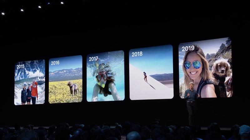 WWDC 2019 On Stage 1567
