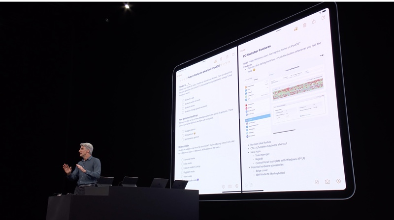 WWDC 2019 On Stage 1992