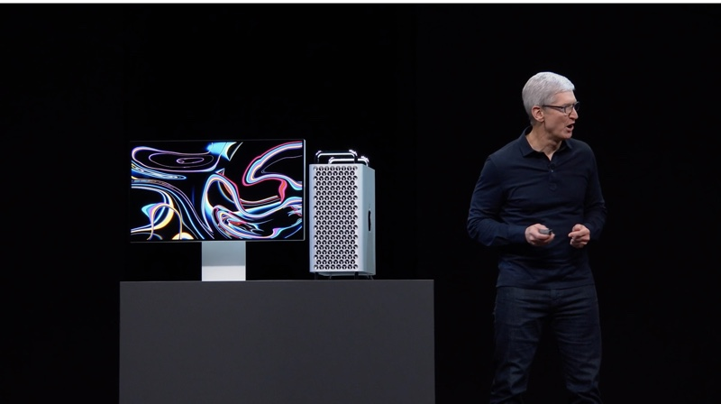 WWDC 2019 On Stage 2395