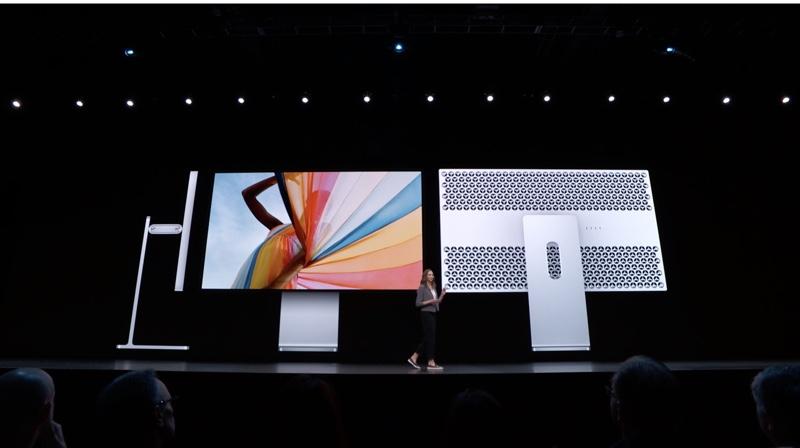 WWDC 2019 On Stage 2840
