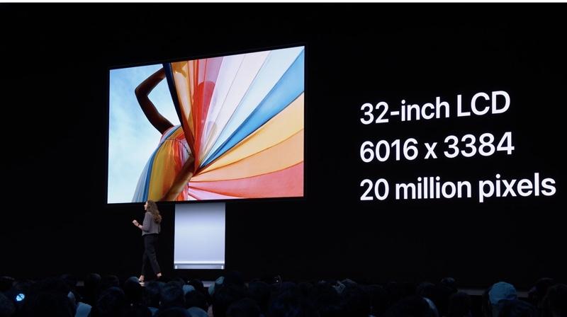 WWDC 2019 On Stage 2844