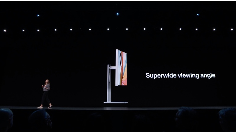 WWDC 2019 On Stage 2862