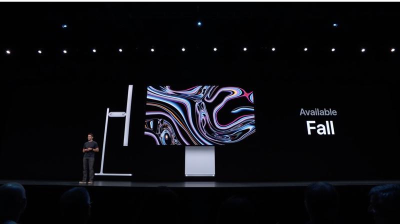 WWDC 2019 On Stage 3054