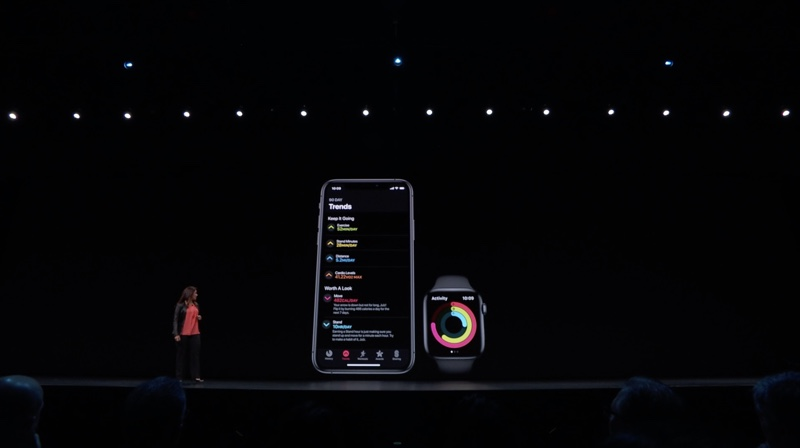 WWDC 2019 On Stage 594