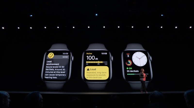 WWDC 2019 On Stage 647