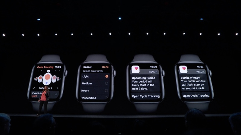 WWDC 2019 On Stage 684