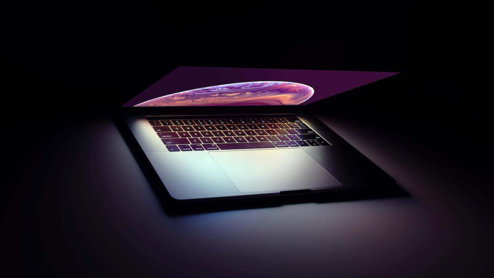 Leap design 1044910 unsplash macbook pro