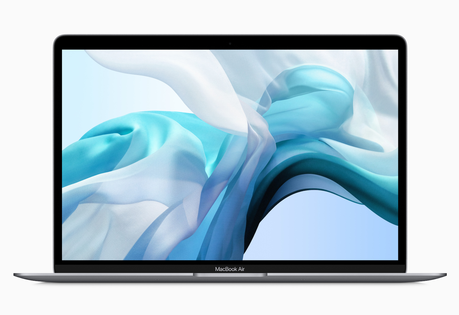 Apple MacBook Air and MacBook Pro update wallpaper screen 070919