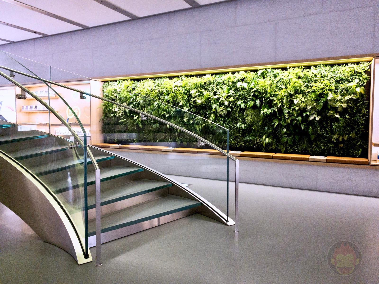 Apple Store Omotesando Basement floor renewal 49