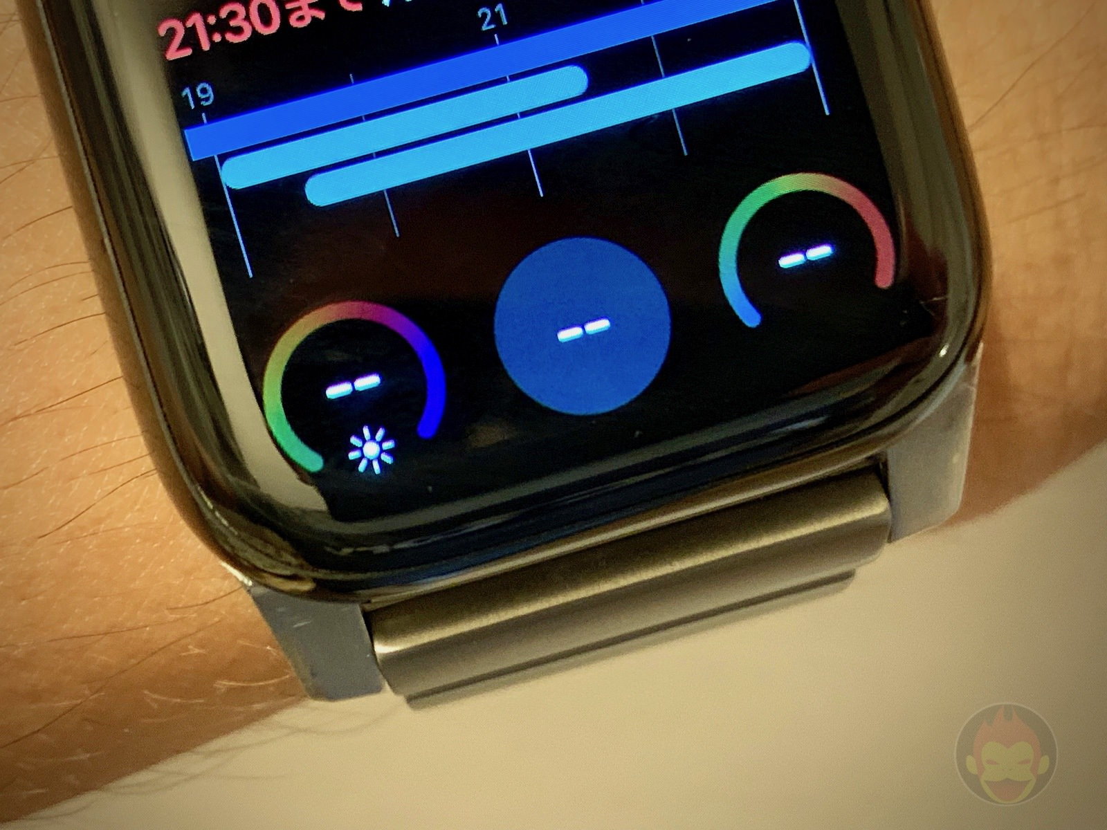 Apple Watch Error 01