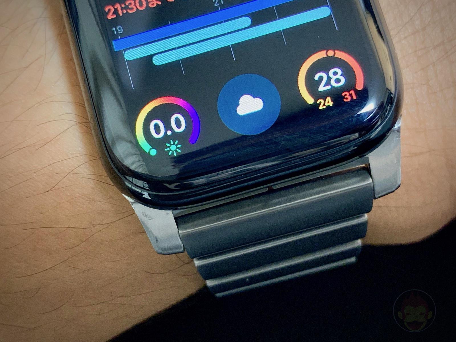 Apple Watch Error 02