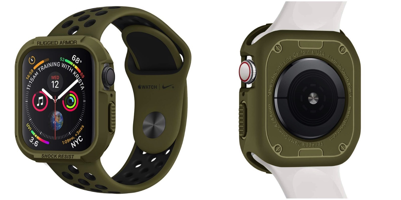 Apple Watch Rugged Armor
