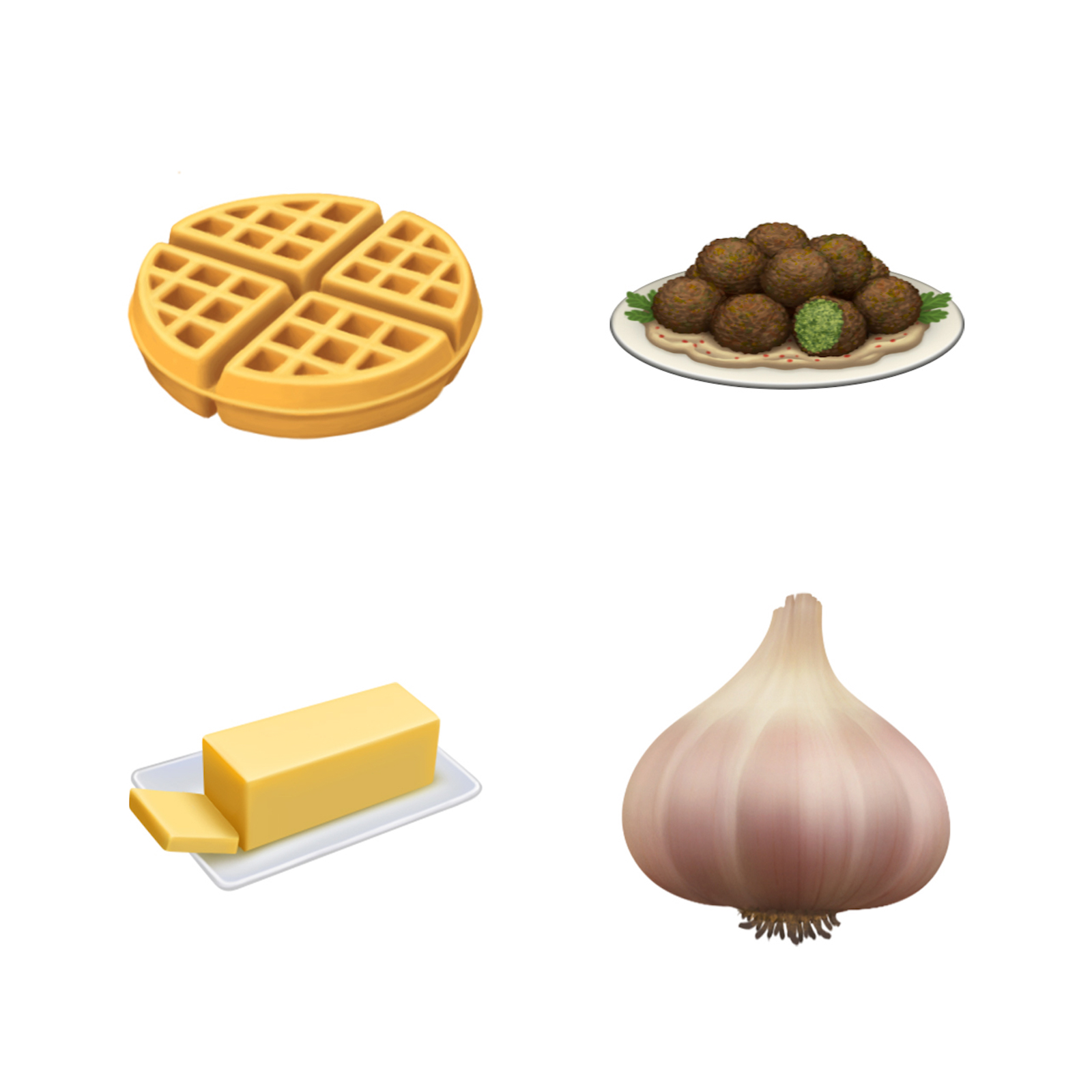 New emoji coming this fall