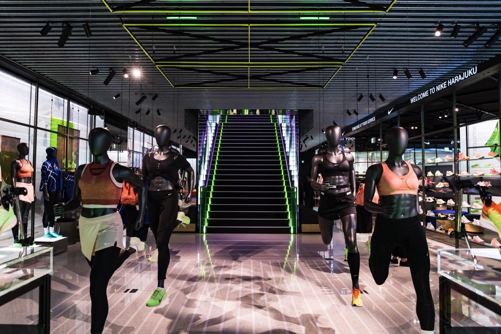 Nike Harajuku Renewal 01
