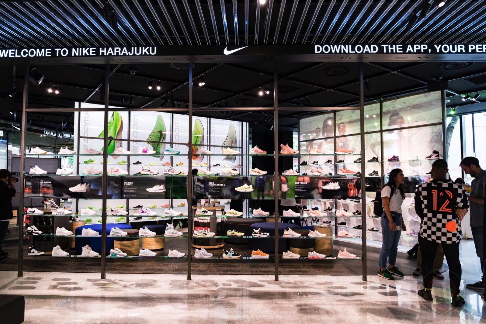 Nike Harajuku Renewal 03