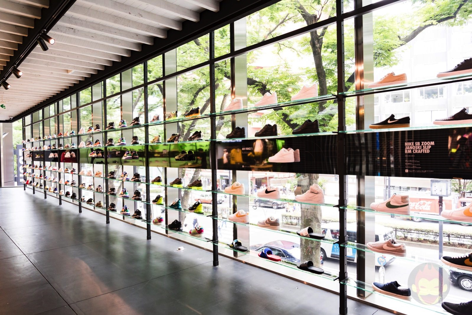 Nike Harajuku Renewal 11