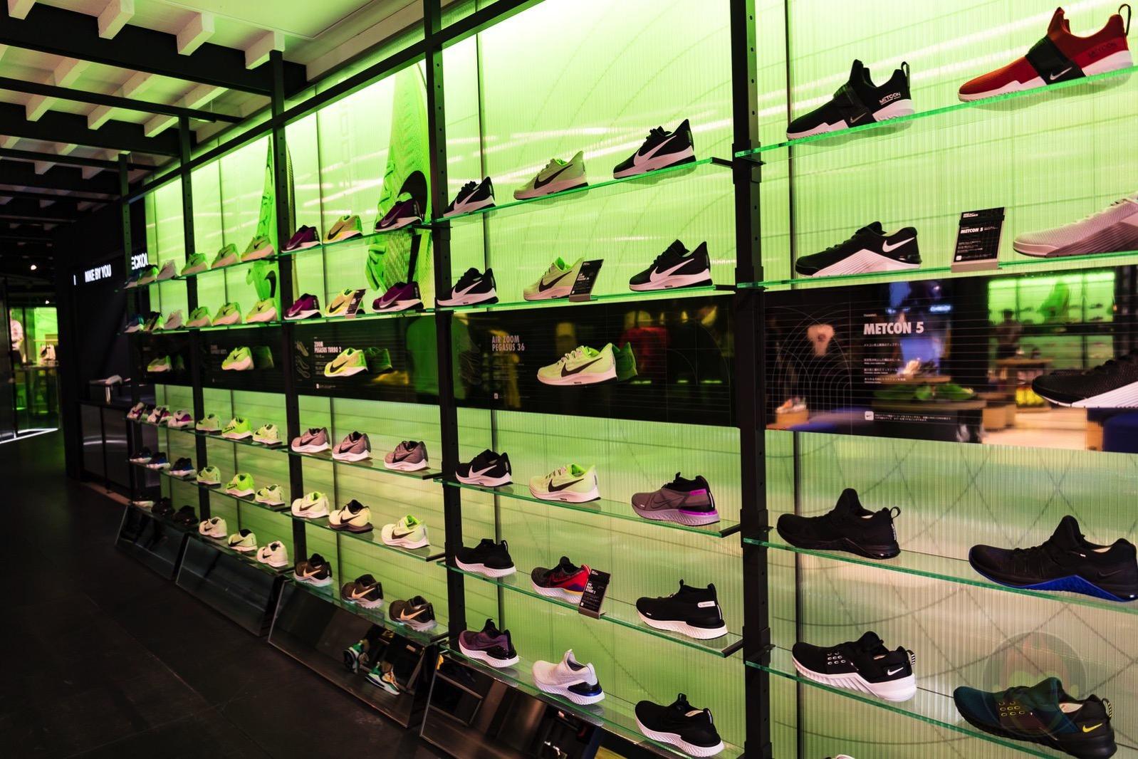 Nike Harajuku Renewal 12